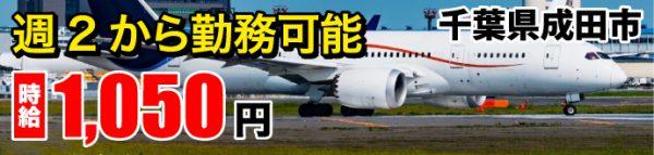 成田ロジスティクス(ビジョン成田) TB-053-01【千葉県】ロゴ