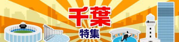 千葉地元特集 LP-HN-000-048ロゴ